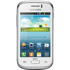Samsung Galaxy Young Duos S6312 - фото 1